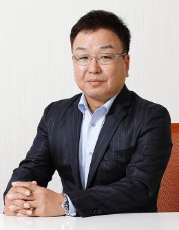 代表取締役 佐田 孝博